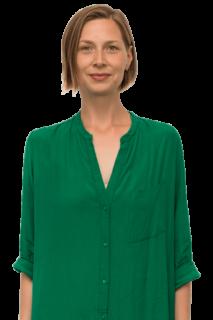 Логопед центру Neuroflex - Вікторія Чопик