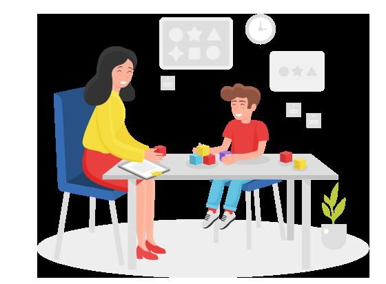 Нейропсихологічна діагностика дітей