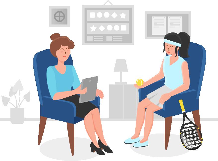Діагностика розладів дефіциту уваги та гіперактивності для дорослих