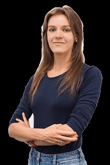 Нейропсихолог центру Neuroflex - Марина Носик