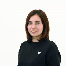 Олена Сєргєєва