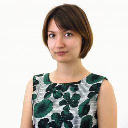 Анна Сичкар