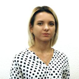 Дар'я Кобенко