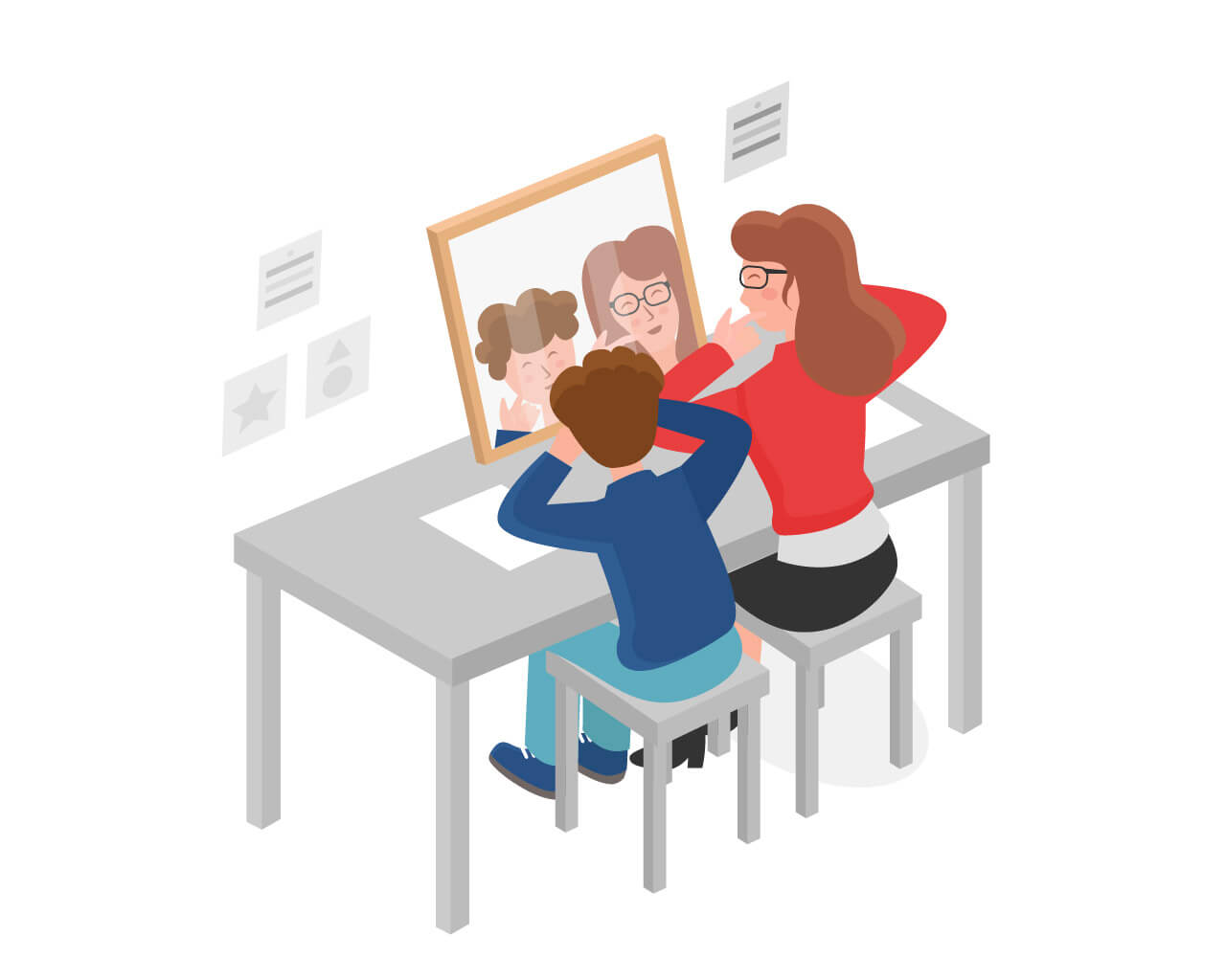 Логопеды для детей с ДЦП