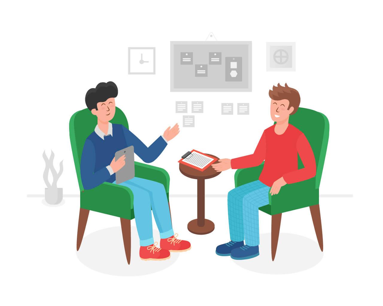 Психотерапія для дорослих