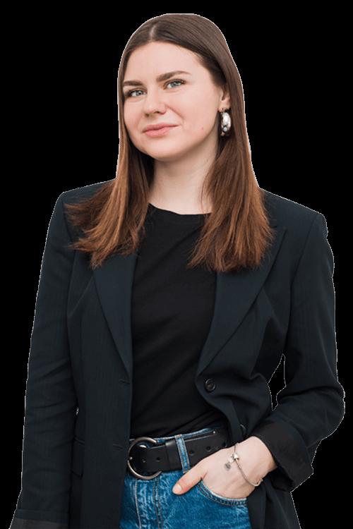 ABA-терапевт центру Neuroflex - Валерія Байбарза