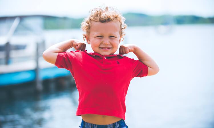Чи є у моєї дитини розлад дефіциту уваги та гіперактивність?