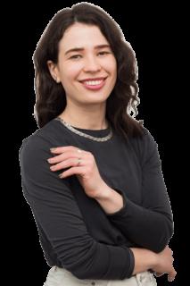 Психолог центру Neuroflex - Марія Устінова