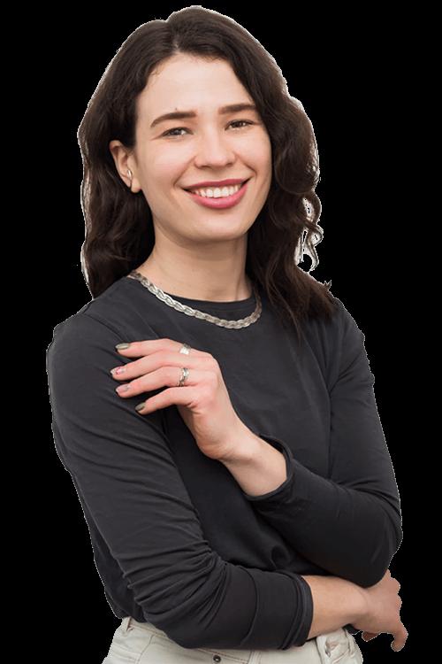 Психолог центра Neuroflex - Мария Устинова