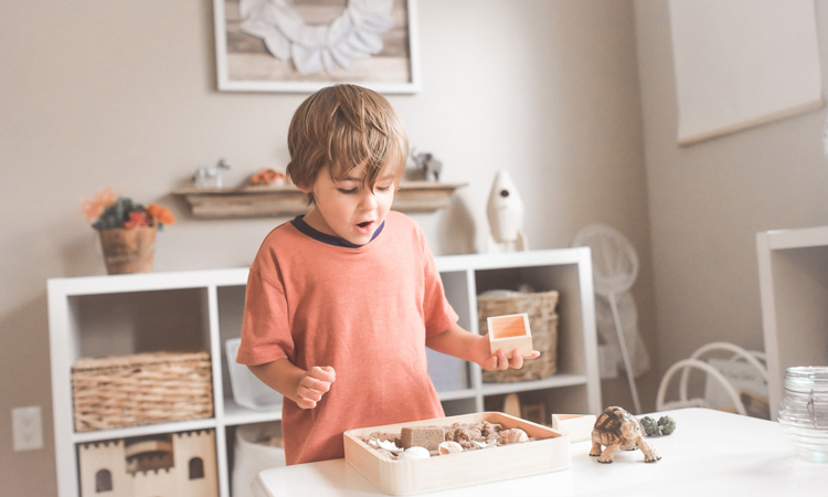 Как помочь ребенку с дефицитом внимания