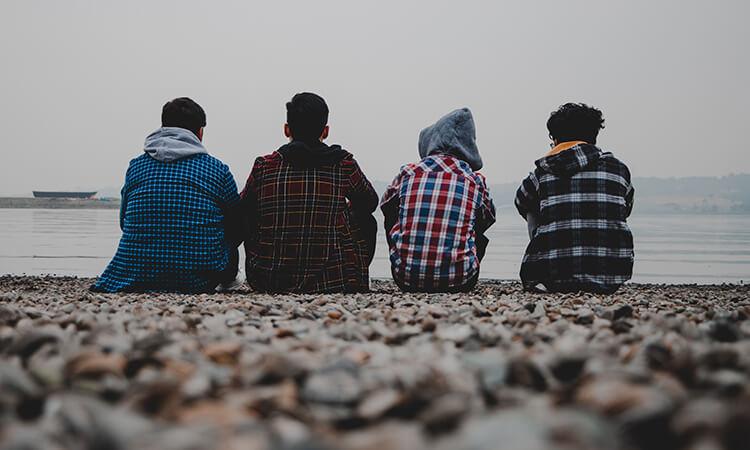 8 найпоширеніших проблем з ментальним здоров'ям підлітків, про які повинні знати батьки