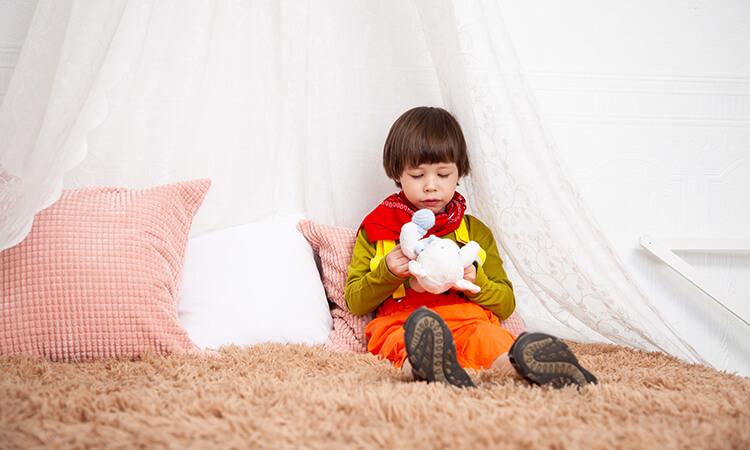 Моя дитина не розмовляє. Що робити: бити тривогу чи чекати далі?