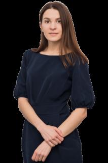 Психолог центру Neuroflex - Олена Богданова
